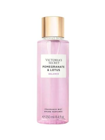 "Victoria's Secret Mgiełka do ciała ""Pomegranate Lotus"" - 250 ml"