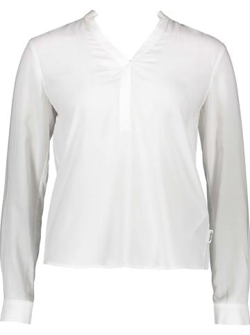 Marc O'Polo DENIM Bluse in Weiß