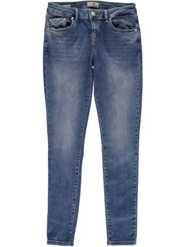"LTB Jeans ""Daisy"" - Skinny fit - in Blau"