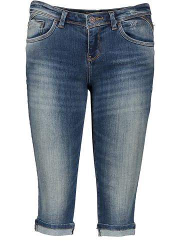 "LTB Capri-Jeans ""Jody"" - Skinny fit - in Dunkelblau"
