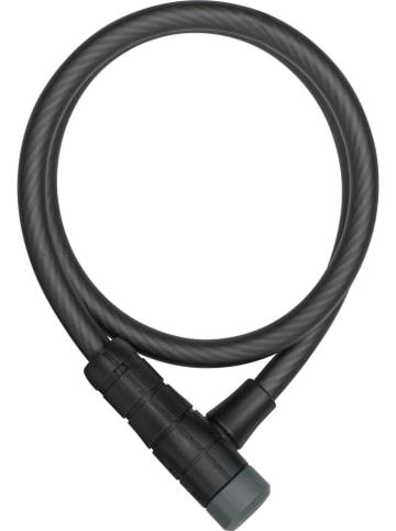ABUS Zamek kablowy w kolorze czarnym - dł. 85 cm