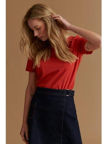 TATUUM Shirt rood