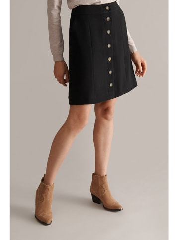 TATUUM Spódnica w kolorze czarnym