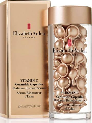"""Elizabeth Arden Gezichtsserum-capsule """"Vitamin C Ceramide"""", 60 stuks"""