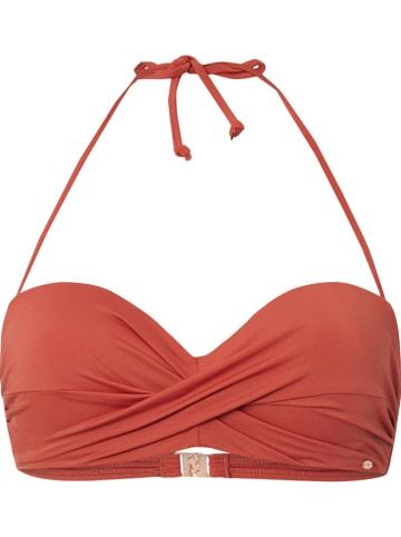 """O'Neill Bikini-Oberteil """"Sol Mix"""" in Rot"""