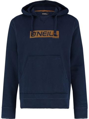"O'Neill Sweatshirt ""Lil Logo"" donkerblauw"