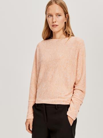 """Someday Pullover """"Sevi"""" in Orange"""