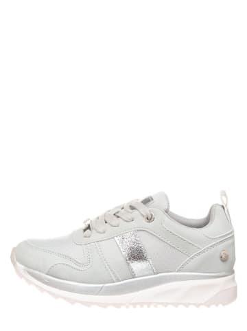 Xti Sneakersy w kolorze jasnoszarym