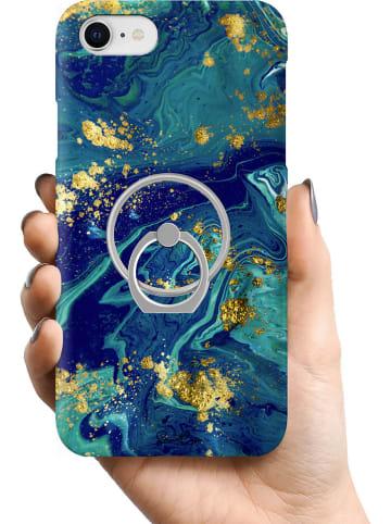 SmartCase Case für iPhone 7/ 8/ SE2020 in Blau
