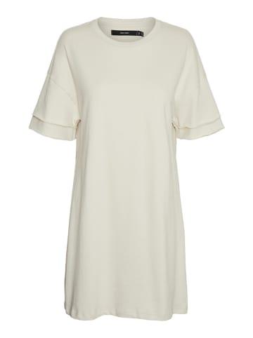 """Vero Moda Kleid """"GABBI"""" in Weiß"""