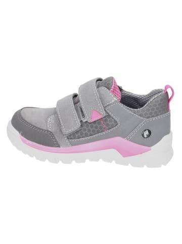 "Ricosta Sneakers ""Marv"" grijs"
