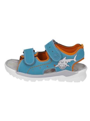 """Ricosta Sandalen """"Surf"""" blauw"""