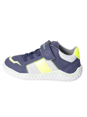 "Ricosta Sneakers ""Jay"" blauw"