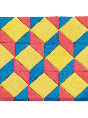 "Anker Gra ""Mosaik  Laosa"" - 3+"
