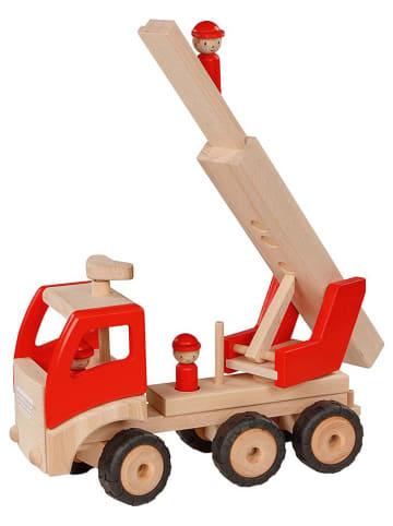 Goki Brandweerwagen - vanaf 3 jaar