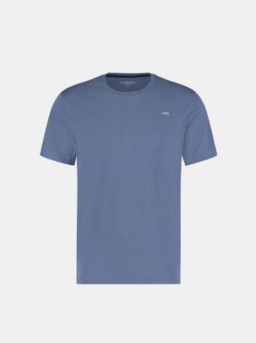McGregor Shirt in Blau