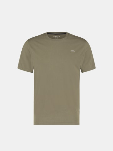 McGregor Shirt kaki