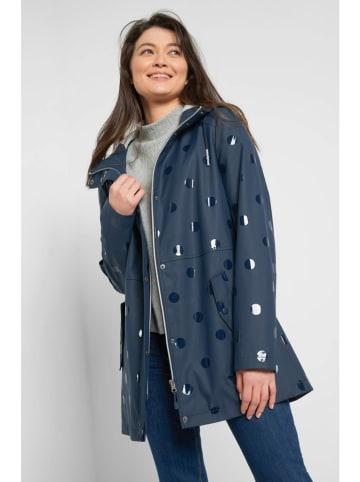 Orsay Regenjas donkerblauw