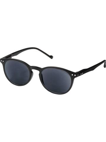 Moses. Sonnenbrille in Schwarz