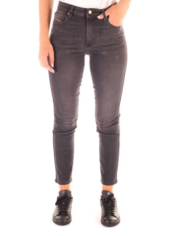 "Diesel Clothes Jeans ""Babhila"" - Slim Skinny fit - in Schwarz"