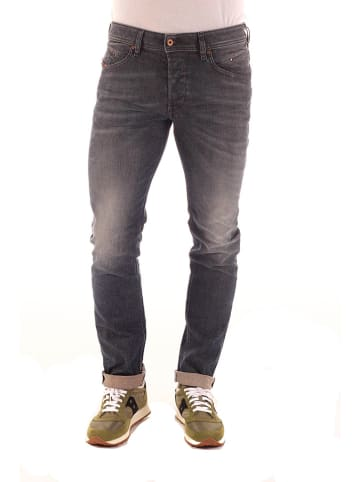 """Diesel Clothes Jeans """"Belther"""" - Regular fit - in Dunkelblau"""