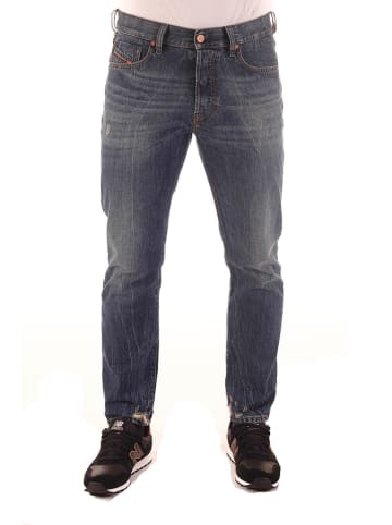 "Diesel Clothes Jeans ""Mharky"" - Regular Straight fit - in Dunkelblau"