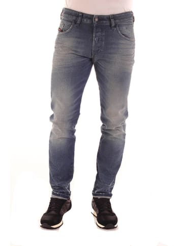 "Diesel Clothes Jeans ""Bazer"" - Tapered fit - in Hellblau"