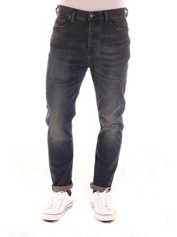 "Diesel Clothes Jeans ""Vider"" - Regular fit - in Dunkelblau"