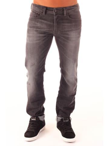 """Diesel Clothes Spijkerbroek """"Safado"""" - regular straight fit - zwart"""