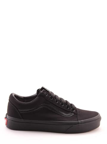 "Vans Sneakers ""UA Old Skool"" in Schwarz"