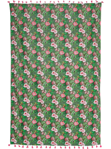 Maui Wowie Ręcznik plażowy ze wzorem - 150 x 100 cm