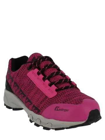 "Kastinger Trekkingschuhe ""Lamaat"" in Pink"