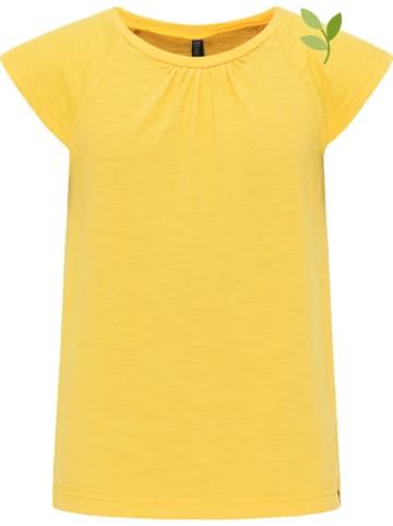 Tranquillo Shirt geel