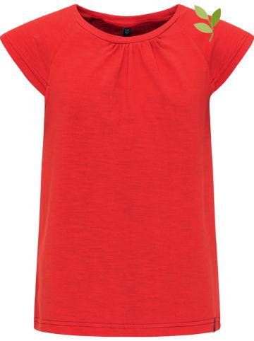 Tranquillo Shirt rood