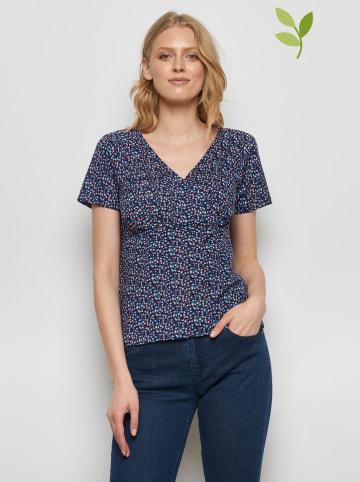 Tranquillo Shirt donkerblauw