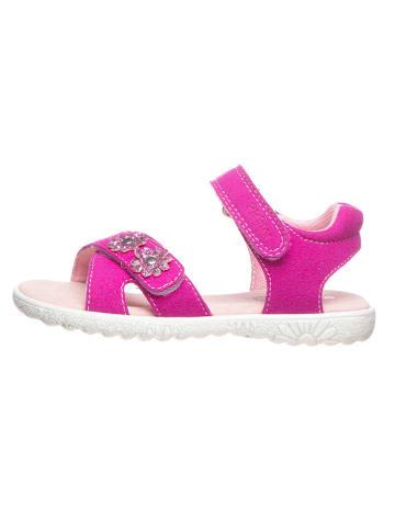 Richter Shoes Sandalen in Pink