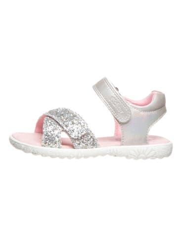 Richter Shoes Sandalen in Silber