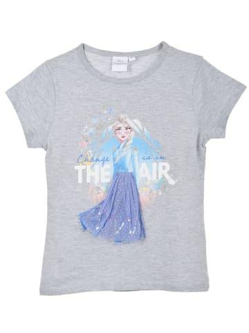 """Disney Frozen Shirt """"Frozen"""" grijs"""