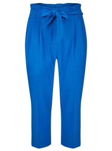 Rock Your Curves by Angelina K. Spodnie w kolorze niebieskim