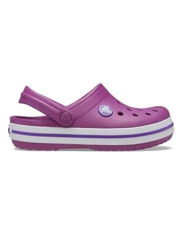 """Crocs Crocs """"Crocband"""" in Lila"""