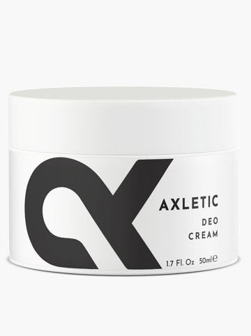 Axletic Deocrème, 50 ml