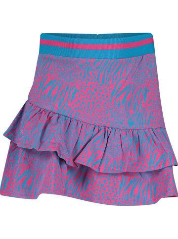 "4PRESIDENT Rok ""Frida"" roze/turquoise"