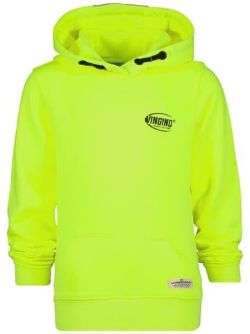"""Vingino Sweatshirt """"Naiyo"""" groen"""