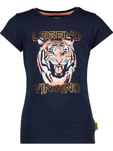 "Vingino Shirt ""Hely"" donkerblauw"