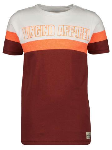 "Vingino Shirt ""Harty"" rood"