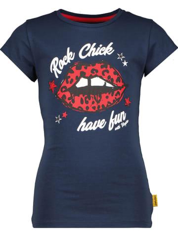 """Vingino Shirt """"Hennie"""" donkerblauw"""