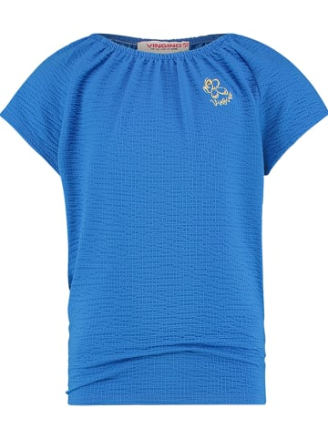 "Vingino Shirt ""Hisne"" in Blau"