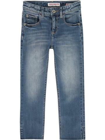 "Vingino Jeans ""Candy"" in Blau"