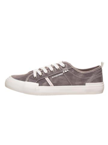 Chiemsee Sneakers grijs