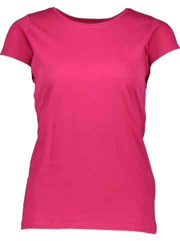 """Regatta Koszulka """"Carlie"""" w kolorze różowym"""